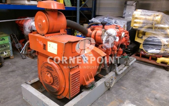 Request a special genset